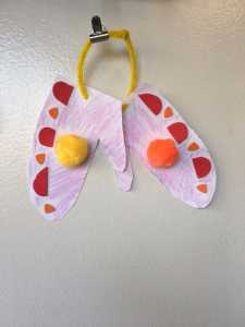 Preschool Mitten Activity