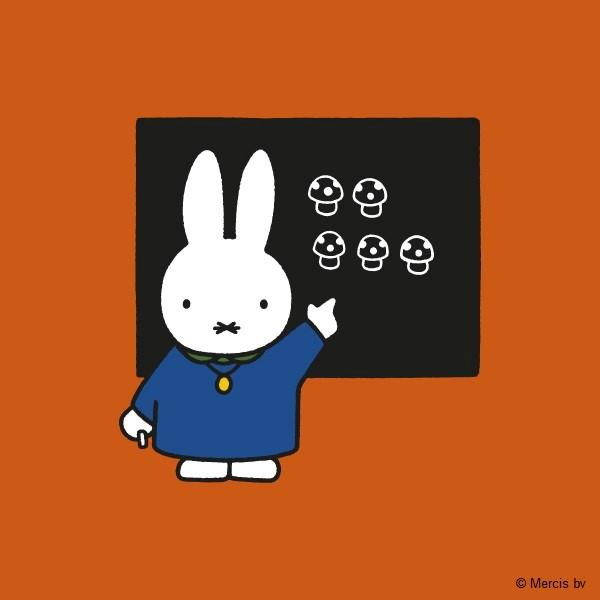 miffy teaching final