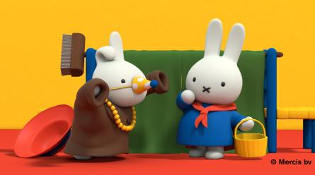 Miffy Costume - Final