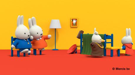 Miffy Play - Final