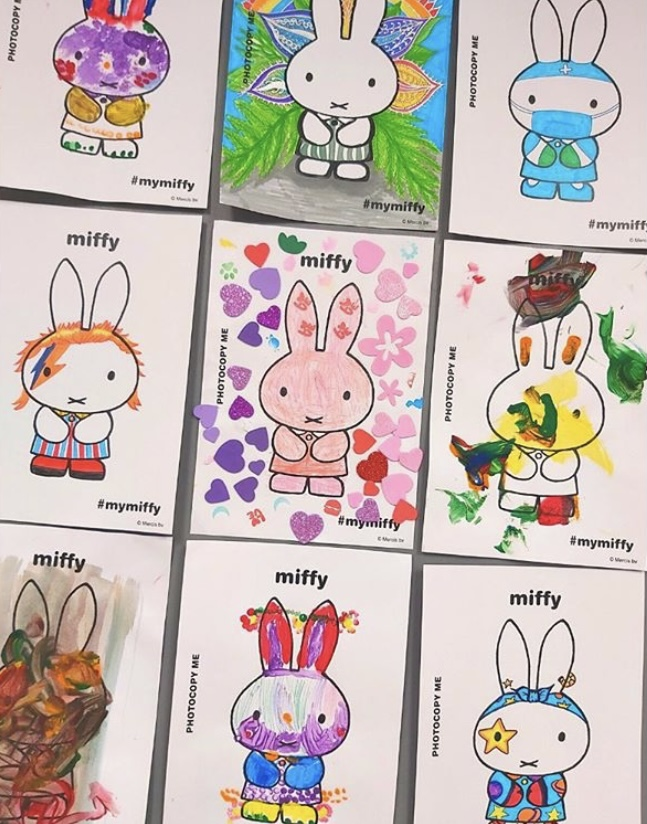 This image has an empty alt attribute; its file name is miffy-design-2.jpg